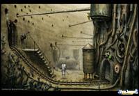 Tercera pantalla de la demo