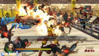 Análisis de Sengoku Basara: Samurai Heroes para PS3: Samuráis en pie de guerra HD
