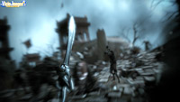 Avance de Warriors: Legends of Troy: Primer vistazo