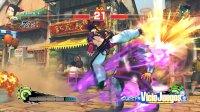 Avance de Super Street Fighter IV: Impresiones TGS'09