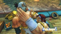 Análisis de Super Street Fighter IV para PS3: Los nuevos combatientes del siglo XXI