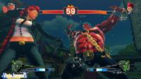 Avance de Super Street Fighter IV: Jugamos a la beta
