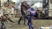 Avance de Fist of the North Star: Ken's Rage: Primer vistazo