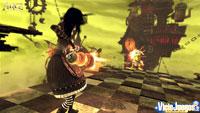 Análisis de Alice: Madness Returns para PS3: La chica que jugaba con fuego