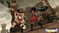 Avance de Alice: Madness Returns: Primer vistazo