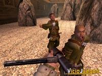EA vuelve a llevarnos a la II Guerra Mundial