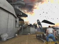 Todo comenzará con el ataque japonés en Pearl Habour
