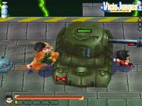 Imagen/captura de Dragon Ball: Origins 2 para Nintendo DS