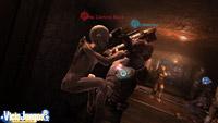 Análisis de Dead Space 2 para PS3: Espacio profundo muerto