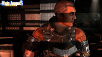 Dead Space 2 Severed DLC
