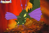 Imagen/captura de Dragon's Lair para iPhone / iPod Touch