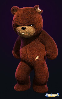 Avance de Naughty Bear: Primer vistazo