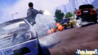 Imagen/captura de Sleeping Dogs para PlayStation 3