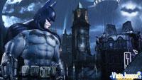 Análisis de Batman: Arkham City para X360: Ciudad de ladrones