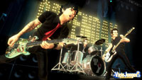 Avance de Green Day: Rock Band: Primer vistazo