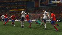 Avance de Copa Mundial de la FIFA Sudáfrica 2010: Jugamos a la demo