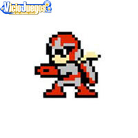 Análisis de MegaMan 10 para X360-XLB: Retroman