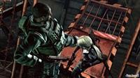 Análisis de Resident Evil 5: Evasión a la desesperada para X360-XLB: Los últimos estertores de la pandemia