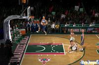 Avance de NBA Jam (2010): Jugamos a la beta