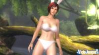 Imagen/captura de Dead or Alive 5 para PlayStation 3