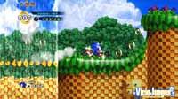 Avance de Sonic the Hedgehog 4: Episode 1: Jugamos a la beta