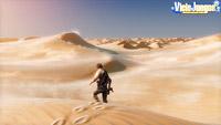 Avance de Uncharted 3: La traición de Drake: Primer vistazo