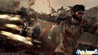 Avance de Dragon Age II: Primer vistazo