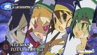 Avance de Disgaea 4: A Promise Unforgotten: Impresiones TGS 2010