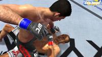 Análisis de UFC 2010 Undisputed para PS3: Gladiadores de la era moderna