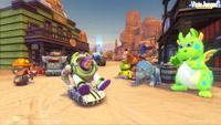 """El modo de juego """"Toy Box"""" ofrece multitud de posibilidades"""