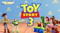 Woody y Buzz Lightyear son los protagonistas de esta genial aventura