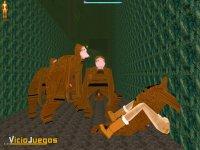 Imagen/captura de Dangerous Vaults: Adventures Of Tara Soft para PC