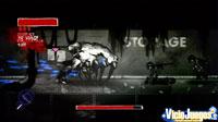 Análisis de The Dishwasher: Vampire Smile para X360-XLB: Que friegue la sangre otro