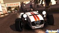 Imagen/captura de Test Drive Unlimited 2 para PC
