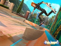 Avance de Shaun White Skateboarding: Jugamos a la beta en castellano