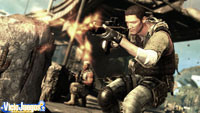 Análisis de SOCOM: Special Forces para PS3: Musculatura desinflada