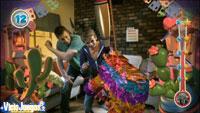 Análisis de Start the Party! ¡Empieza la Fiesta! para PS3: Comienza la fiesta