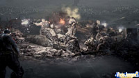 Análisis de Gears of War 3 para X360: El monstruo de las tres cabezas