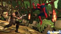 Análisis de Spider-Man: Shattered Dimensions para X360: Plaga en el multiverso