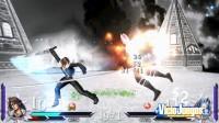 Análisis de Dissidia: Duodecim Final Fantasy 012 para PSP: Batallas celestiales