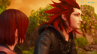 Imagen/captura de Kingdom Hearts III para PlayStation 4