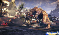 Análisis de BulletStorm para PS3: Un shooter de pelotas