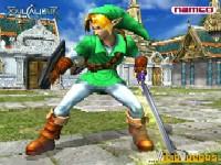 Link lucirá palmito mejor que nunca