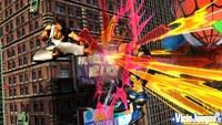Análisis de Marvel vs. Capcom 3: Fate of Two Worlds para PS3: Galácticos de diferentes ligas