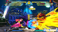 Análisis de Marvel vs. Capcom 3: Fate of Two Worlds para X360: La batalla por la Tierra no se libra en 3D