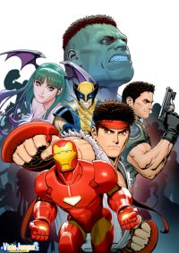 Avance de Marvel vs. Capcom 3: Fate of Two Worlds: Primer vistazo