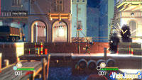 Avance de Bionic Commando: Rearmed 2: Jugamos a la beta en castellano