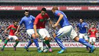 Avance de Pro Evolution Soccer 2011: Jugamos a la beta