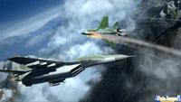 Avance de Tom Clancy's H.A.W.X. 2: Jugamos a la demo
