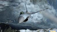 Avance de Tom Clancy's H.A.W.X. 2: Primer vistazo